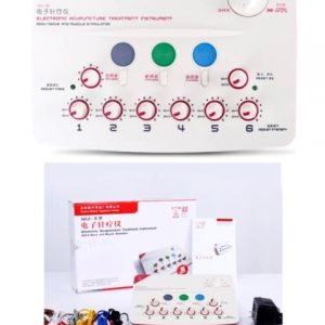 Hua Tuo Acupuncture stimulator